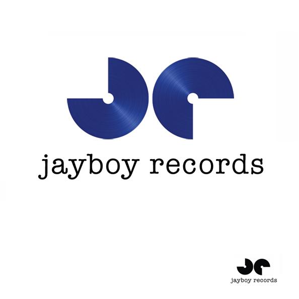 JR logo Blue