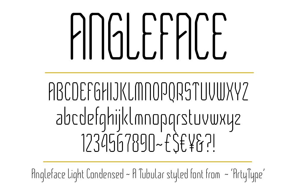 Angleface Cond light alt
