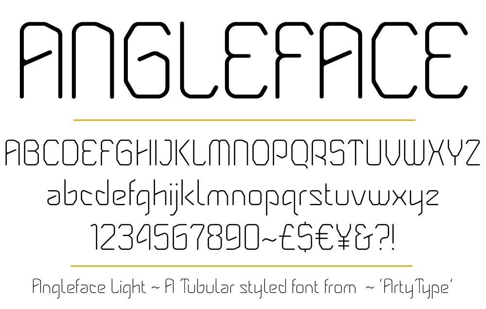 Angleface light alt