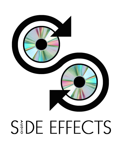 Audio side effects Logo