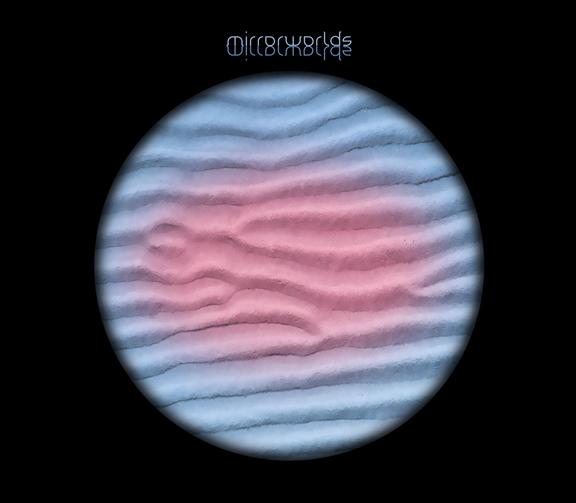 DV mirrorworlds sand 3