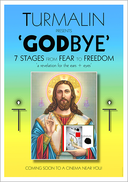 Godbye cinema poster 5