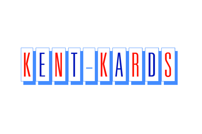 Kent-Kards Logo