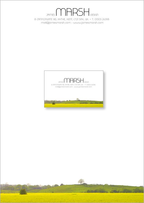 Marsh stationary