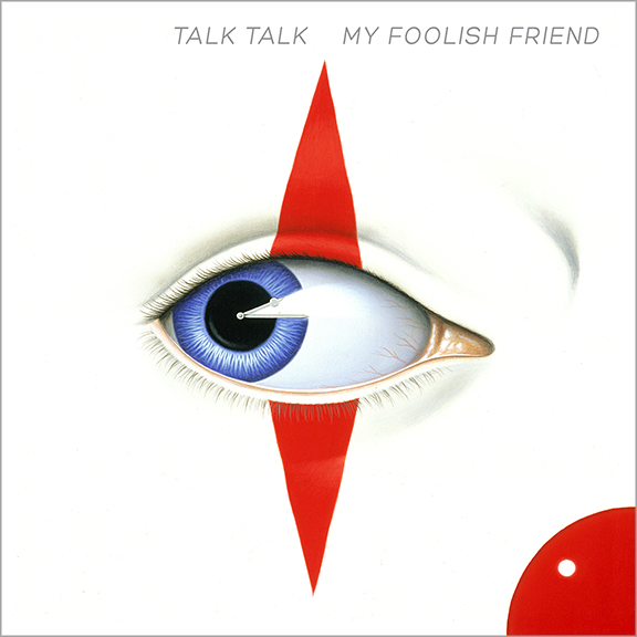 My Foolish Friend single s