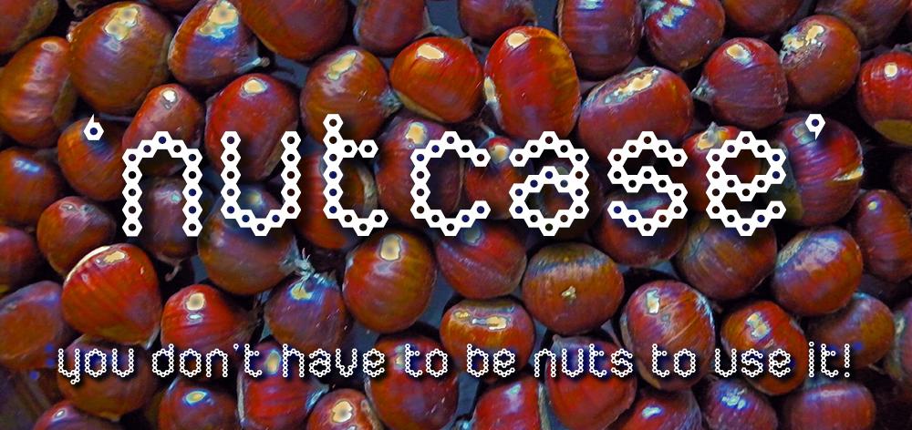 Nutcase banner 3