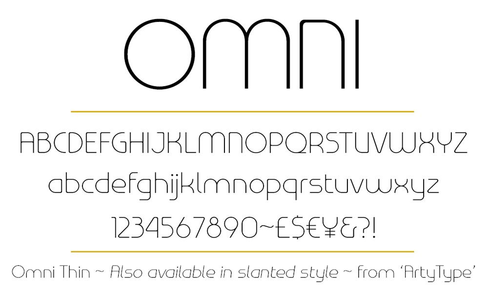 Omni Thin