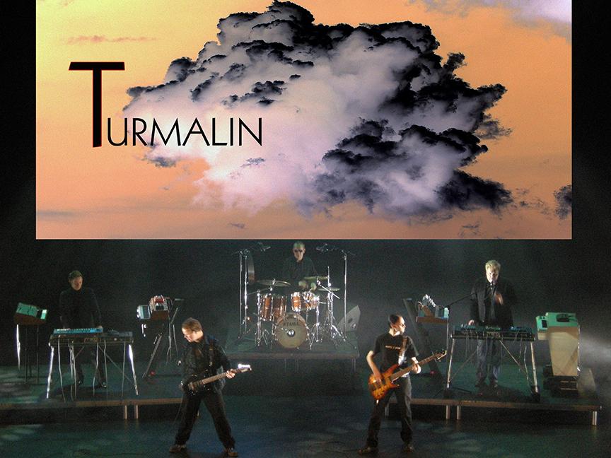 Turmalin live print