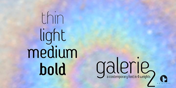Galerie Banner 30g