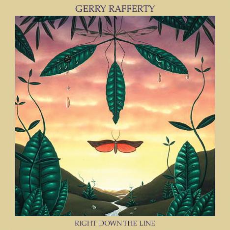 Gerry Rafferty Album